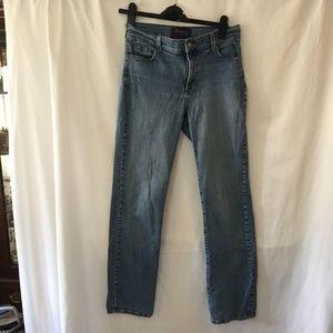 NYDJ Jeans - Nydj Women's Wash Straight Leg Jeans Size 10